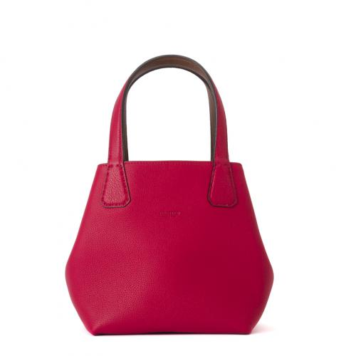 &Versatile Medium Double Face Tote M Leather / Leather;