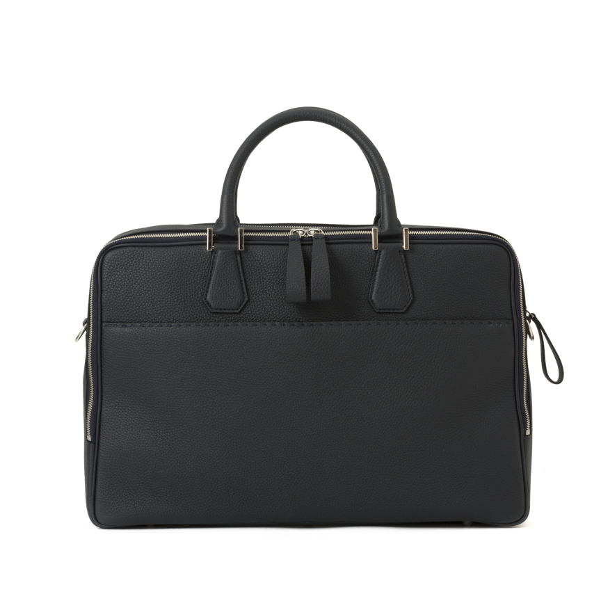 Scelta Travel Briefcase Double Zip Odessa