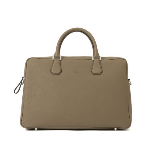 &Scelta Travel Briefcase Double Zip Odessa;