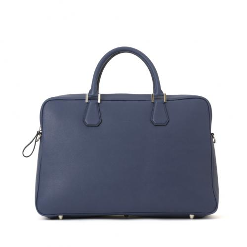 &Scelta Travel Briefcase Double Zip WaproLux;