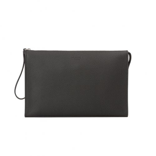 &Leather Pochette Beauty Case M;