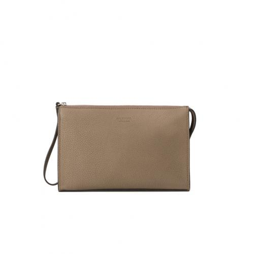 &Leather Pochette Beauty Case S;